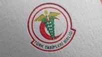 TÜRKIYE BAROLAR BIRLIĞI - Barolar Birliği'ndeki 4 üye avukatlara sahtekar muamelesi yaptı