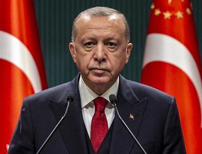 Başkan Erdoğan'dan Azerbaycan'a destek mesajı: Tüm imkanlarımızla yanlarındayız...