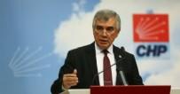 SALDıRı - CHP Genel Başkan Yardımcısı Ünal Çeviköz'den skandal ifadeler!