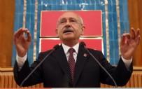 SOSYAL MEDYA - CHP Genel Başkanı Kılıçdaroğlu Azerbaycan'a destek açıklaması yapmadı