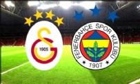 SÜPER LIG - Galatasaray - Fenerbahçe maçı sona erdi