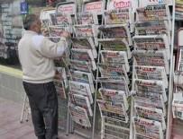 TOPLANTI - İstanbul'daki gazete bayilerinin yüzde 560 zam isyanı!