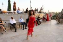 Kapadokya'da Moda Haftası Düzenlendi