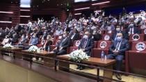 MHP Genel Başkan Yardımcısı Kalaycı, Partisinin Konya İl Başkanlığı Kongresi'nde Konuştu Açıklaması