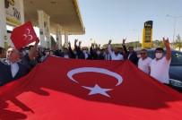 MHP Midyat'ta 1. Olağan Kongre Gerçekleştirildi