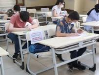 BEDEN EĞİTİMİ - Sınav sistemi ile ilgili flaş karar!