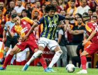 BÜYÜK BULUŞMA - Süper Lig'de büyük düello! Galatasaray - Fenerbahçe!