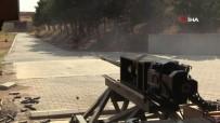 UÇAKSAVAR - TSK'ya yeni yerli silah sistemi