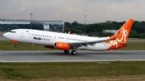 KORONAVİRÜS - Ukrayna, Ermenistan'a uçuşları durdurdu!