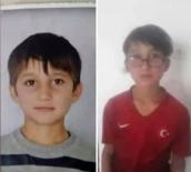 13 Yaşındaki Çocuktan 3 Gündür Haber Alınamıyor
