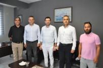Adana'ya 300 Milyon Liralık 'Tekstilkent Sitesi'