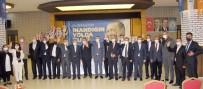 Altıkulaç Açıklaması 'Yıllardır Bitmeyen Kulaksızlar Barajını, AK Parti 2 Yılda Tamamladı'