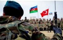 SAVUNMA BAKANLIĞI - Azerbaycan'dan Ermenistan'a son uyarı!