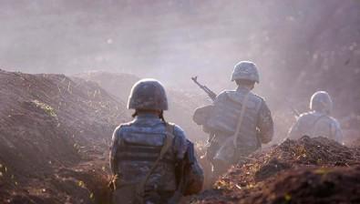 Azerbaycan ordusu ilerliyor!