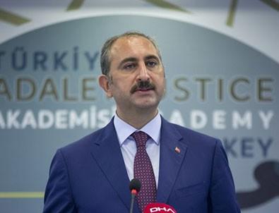 Bakan Gül'den, Azerbaycan'a destek!