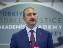 YUKARı KARABAĞ - Bakan Gül'den, Azerbaycan'a destek!
