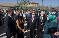 Bakan Selçuk Açıklaması 'Afyonkarahisar'a 18 Yılda 55 Milyarlık Sosyal Yardım Ulaştırdık'