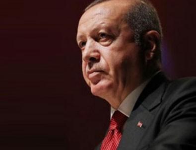 Başkan Erdoğan'dan TBMM'ye Azerbaycan mesajı!