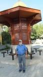 Burhaniye'de Yeni Camiye Hayırseverden Osmanlı Şadırvanı
