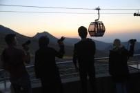 Büyükşehir'den Gökyüzü Tutkunlarına 'Erciyes Astro Fotoğrafçılık' Hizmeti