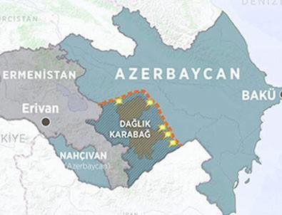 Ermeni böyle işgal etmiş! 6 soruda Karabağ sorunu!