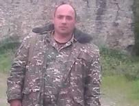 TUGAY KOMUTANI - Ermeni Komutan etkisiz!