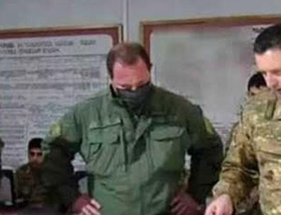 Ermeni titriyor! Savunma Bakanları'nın korkusu yüzüne yansıdı!