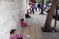 DOLAR - İstanbul'da Suriyeli çocukları dilendiren çete çökertildi