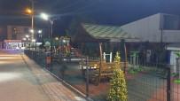 Kaynaşlı'da Aile Parkı Hizmete Açıldı
