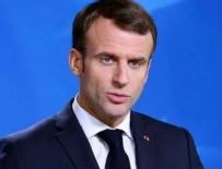 YÜZ YÜZE - Macron'dan AP'ye talep!