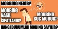 ANKSIYETE - Mobbing nedir?