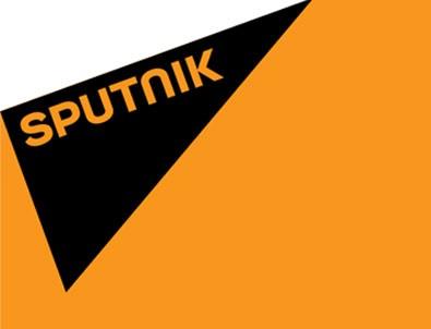 Sputnik'ten algı yönetimi!