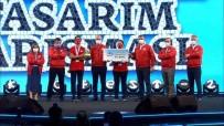 Teknofest 2020'Ye 6 Ödülle Damga Vurdu