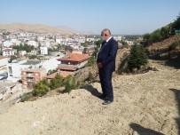 Yahyalı'da Seyir Parkı İçin Çalışmalar Başladı