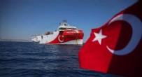 DOĞU AKDENİZ - Yunan askerlerine tarihi şok! Türkiye harekete geçti