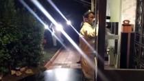 Adana'da 9'Uncu Kattan Asansör Boşluğuna Düşen Market Çalışanı Öldü