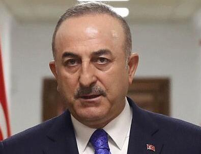 Bakan Çavuşoğlu: Bu meseleyi kökten çözmek istiyoruz