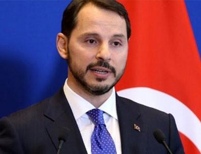 Berat Albayrak'tan ekonomide istikrar açıklaması!