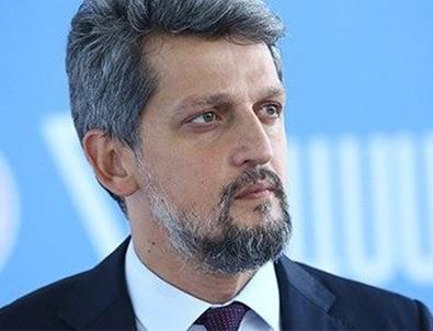 HDP'li Garo Paylan, Türkiye ile Azerbaycan'ı suçladı