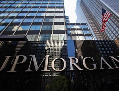 JP Morgan'ın malipülasyon örtbası!