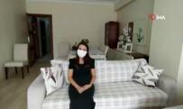 Korona Virüse Yakalanan Öğretmen Açıklaması 'Çocuklarım İçin Hayata Tutundum'