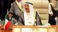 KUVEYT - Kuveyt Emiri es-Sabah hayatını kaybetti