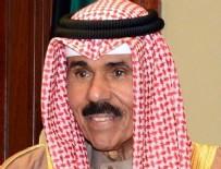 KUVEYT - Kuveyt'in yeni emiri açıklandı!