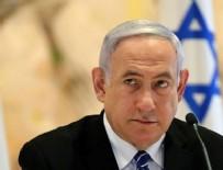 BIRLEŞIK ARAP EMIRLIKLERI - Netanyahu'dan 'Beyrut'ta yeni bir patlama olabilir' iddiası!