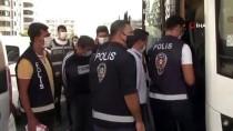 Şanlıurfa Merkezli 8 İlde Telefon Dolandırıcılığı Operasyonunda 34 Tutuklama