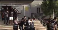 Şanlıurfa Merkezli 9 İlde Dolandırıcılık Operasyonu Açıklaması 34 Tutuklama