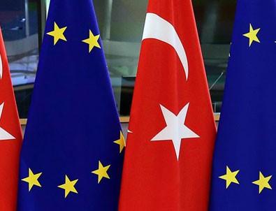 Türkiye'deki sığınmacılar için AB'den destek!