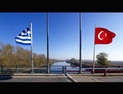 Türkiye-Yunanistan arasındaki altıncı toplantı bitti