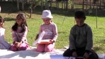 Uzaktan Eğitime Erişemeyen Ağrılı Çocuklara Tablet Desteği