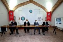 Yenişehir'e Üniversite Kazandırmak İçin Harekete Geçildi